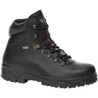 Zapatos Senderismo Chiruca Botas  Urales 03 Goretex Negro