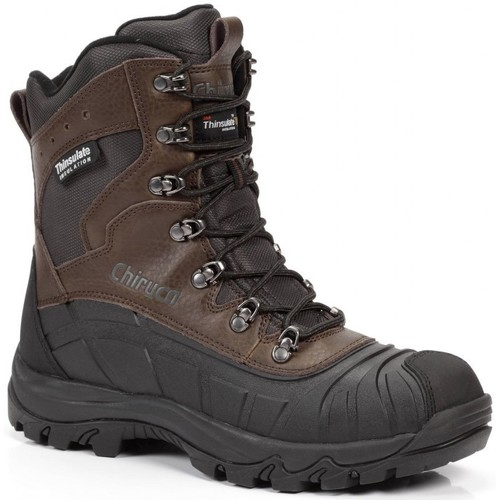 Zapatos Senderismo Chiruca Botas  Patagonia 12 Marrón