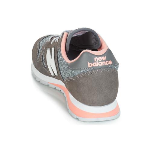 Zapatillas Bajas New Gris Balance Mujer Wl520 Zapatos wNv8Om0n