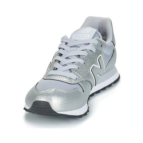 Zapatos Zapatillas New Balance Gw500 Plata Mujer Bajas 5RA4jL