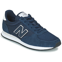Zapatos Zapatillas bajas New Balance U220 Azul