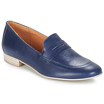 Zapatos Mujer Mocasín Karston JOCEL Azul