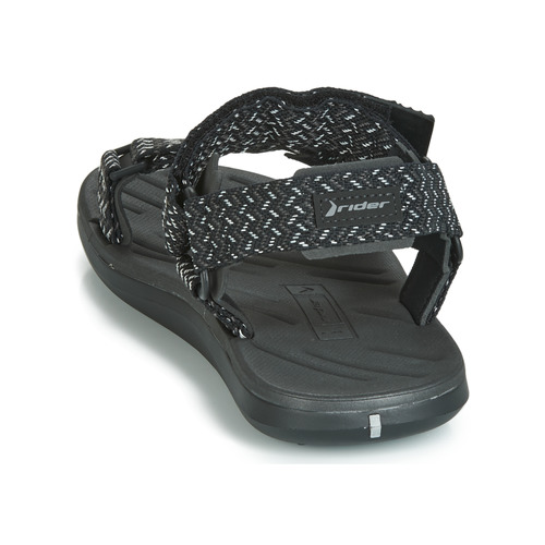 Rider Iii Sandal Rider Negro Rx Iii Sandal Rx Negro 4AR35jLq