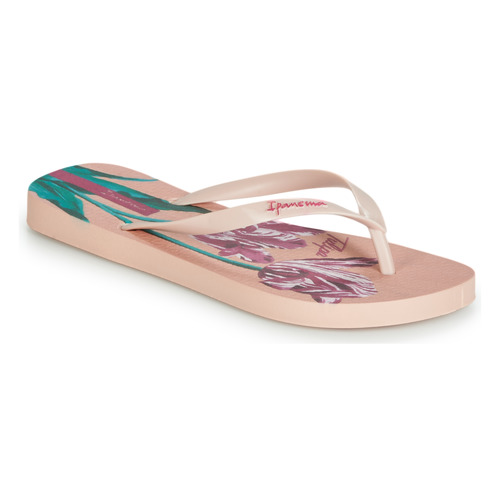Ipanema Botanicals Rosa Chanclas Mujer Zapatos HYW2DE9I