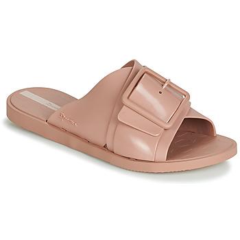 Zapatos Mujer Zuecos (Mules) Ipanema UNIQUE Rosa
