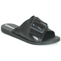 Zapatos Mujer Zuecos (Mules) Ipanema UNIQUE Negro