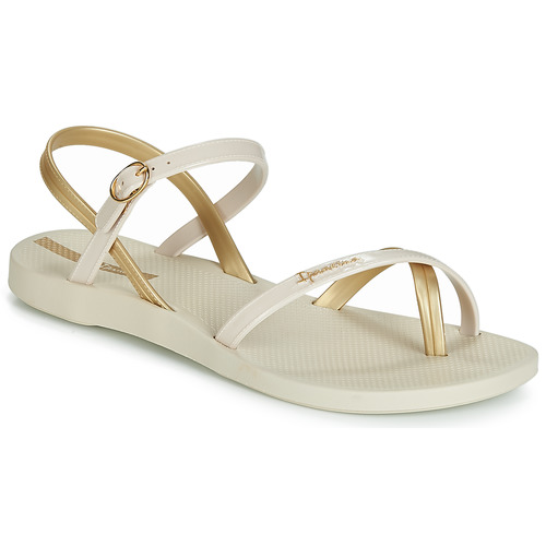 Zapatos Mujer Sandalias Ipanema FASHION SANDAL VII Beige / Oro