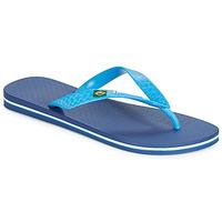 Zapatos Hombre Chanclas Ipanema CLASSIC BRASIL II Azul