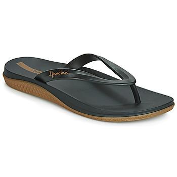 Zapatos Hombre Chanclas Ipanema ANATOMIC LAPA AD Negro