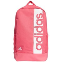 Bolsos Mochila adidas Originals Linear Performance Rosa
