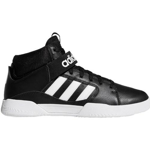 Zapatos Hombre Zapatillas altas adidas Originals Vrx Mid Blanco,Negros