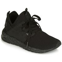 Zapatos Niños Zapatillas bajas Kappa SAN ANTONIO KID Negro
