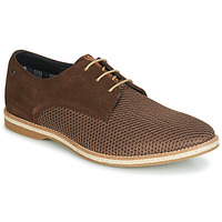 Zapatos Hombre Derbie Base London KINCH Marrón