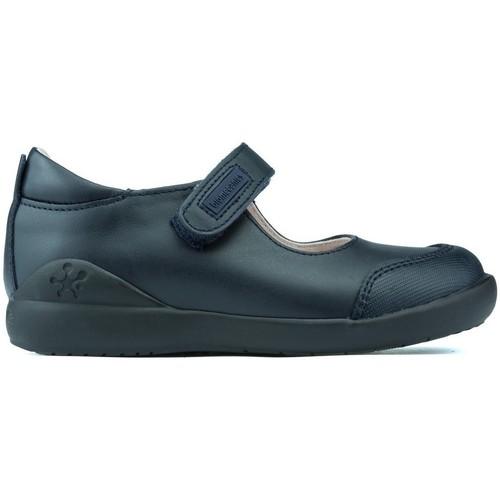 Zapatos Niños Derbie & Richelieu Biomecanics S  COLEGIALES AZUL