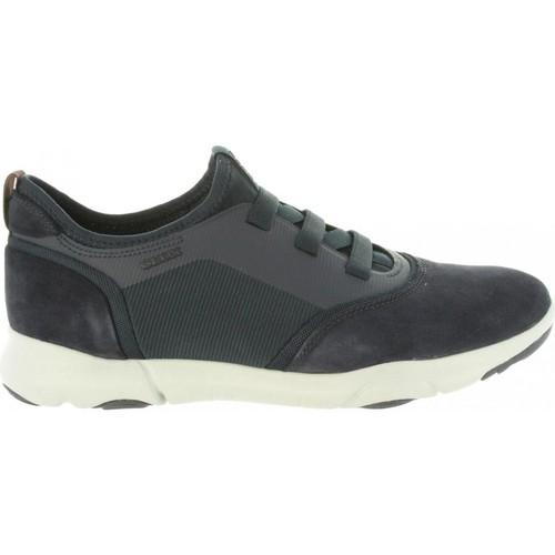 Zapatos Hombre Zapatillas bajas Geox U825AA 02211 U NEBULA Azul