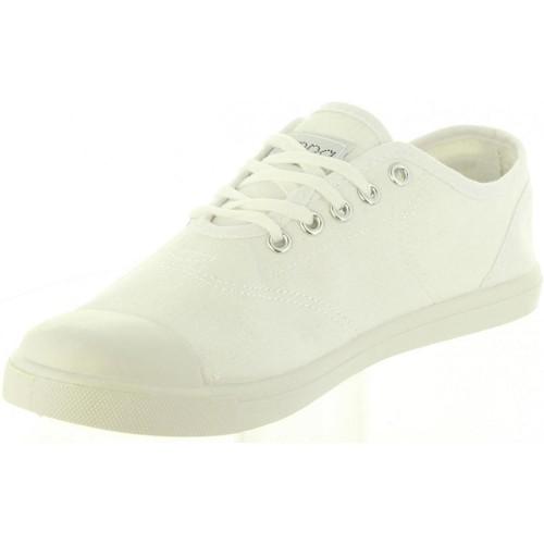 Mujer Bajas Zapatillas Blanco Bajas Mujer Bajas Zapatillas Blanco Mujer Zapatillas Blanco EHDIYW29
