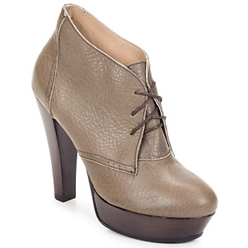 Zapatos Mujer Low boots Keyté ETRIOU Topotea