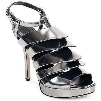 Zapatos Mujer Sandalias Jerome C. Rousseau QUORRA Pewter