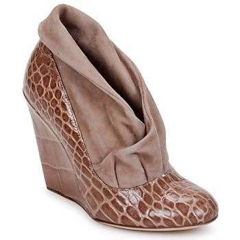 Zapatos Mujer Low boots Jerome C. Rousseau SAVOYE CROC Topotea