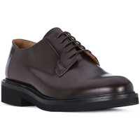 Zapatos Hombre Multideporte Luca Rossi POLISH OXBLOOD Rosso