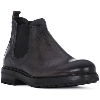 Zapatos Hombre Multideporte Exton ARIETE SASSO Beige
