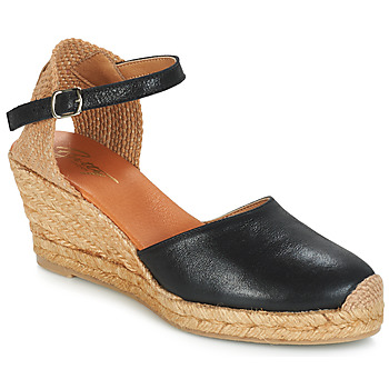 Zapatos Mujer Sandalias Betty London CASSIA Negro