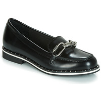 Zapatos Mujer Mocasín André MEKANO Negro