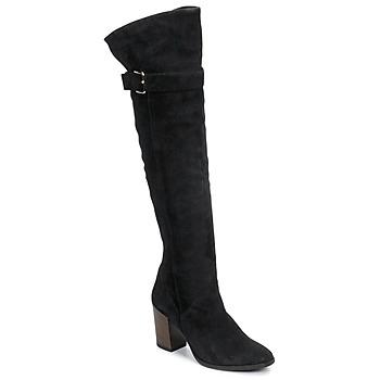 Zapatos Mujer Botas urbanas André CAMERON Negro