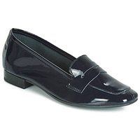 Zapatos Mujer Mocasín André NEMOURS 2 Marino