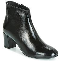 Zapatos Mujer Botas de caña baja André PALOMA Negro