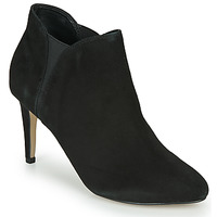 Zapatos Mujer Botas de caña baja André PRUDENCE 2 Negro