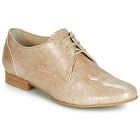 Zapatos Mujer Derbie André ROMEA Beige