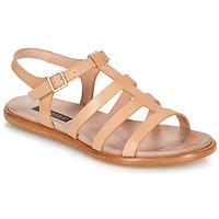 Zapatos Mujer Sandalias Neosens AURORA Nude