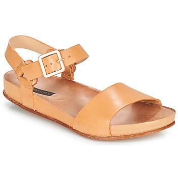 Zapatos Mujer Sandalias Neosens LAIREN Nude