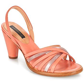 Zapatos Mujer Sandalias Neosens MONTUA Rosa