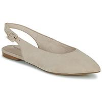 Zapatos Mujer Sandalias Tamaris MALOU Beige