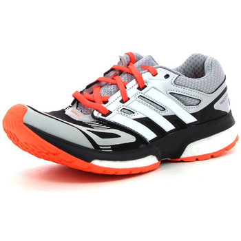Zapatos Mujer Running / trail adidas Performance Response Boost Tech Junior Gris