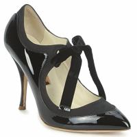Zapatos Mujer Zapatos de tacón Rupert Sanderson BLAZE Negro