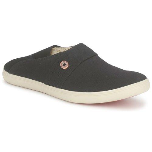 Zapatos Slip on Dragon Sea XIAN TOILE Negro