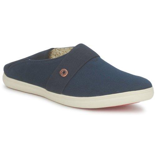 Zapatos Slip on Dragon Sea XIAN TOILE Marino