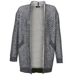 textil Mujer Chaquetas de punto Kookaï CHINIA Marino