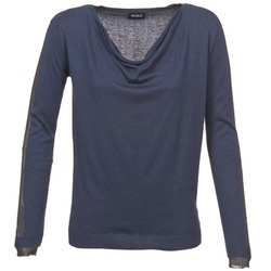 textil Mujer jerséis Kookaï MEFETTE Marino