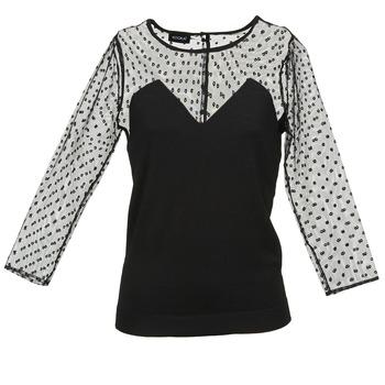 textil Mujer jerséis Kookaï FERMULE Negro