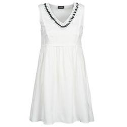 textil Mujer vestidos cortos Kookaï BATUILLE Blanco
