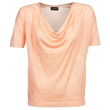 textil Mujer jerséis Kookaï CHIREME Rosa