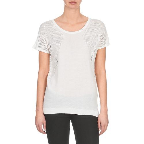Jerséis Kookaï Blanco Mujer Manouti Textil b7gIY6vfy