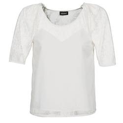 textil Mujer Tops / Blusas Kookaï BASALOUI Blanco