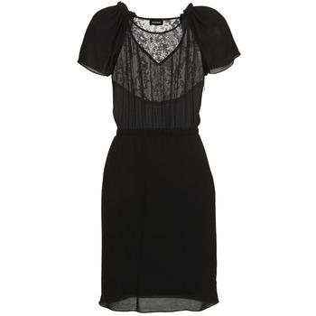 textil Mujer vestidos cortos Kookaï FERMILLE Negro
