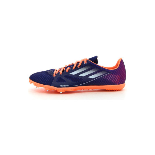 Zapatos Hombre Running / trail adidas Performance Adizero Ambition 2 azul