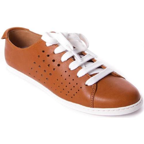 Zapatos Mujer Zapatillas bajas Camper K200636-003 Marrón